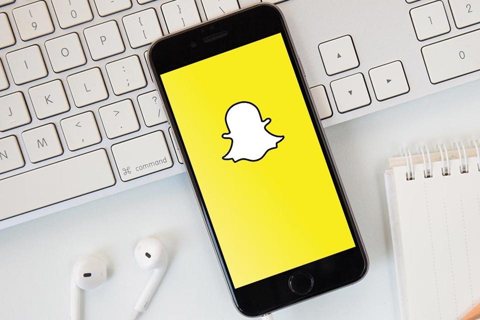 Imagem de Snapchat: como criar filtros geográficos personalizados na rede social no tecmundo