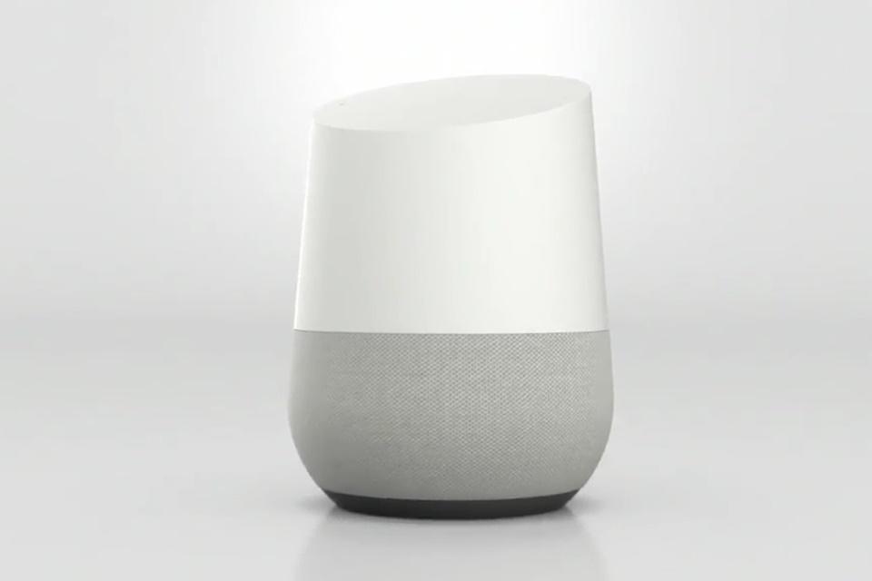 Imagem de Google Home, o assistente pessoal que te ouve e faz de tudo na sua casa no tecmundo