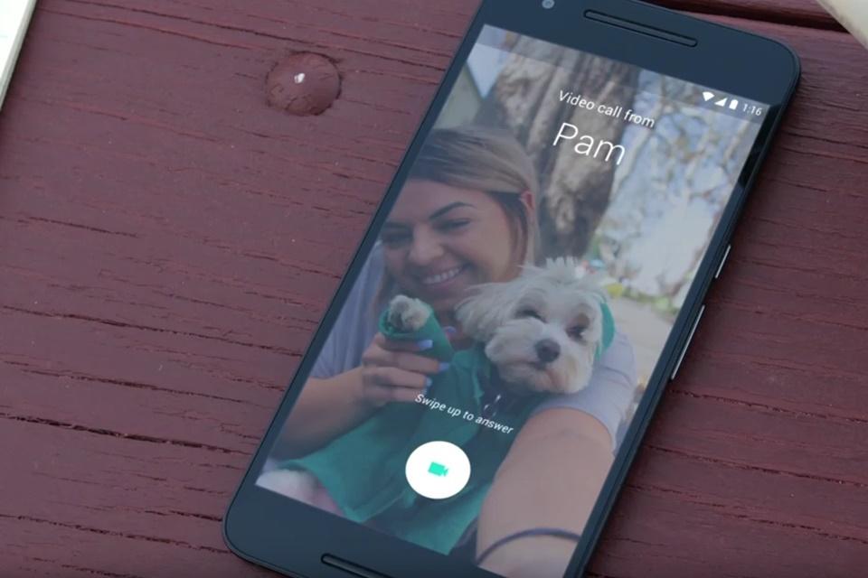 """Imagem de Conheça Duo, o app de chat em vídeo da Google com """"prévia de conversa"""" no tecmundo"""