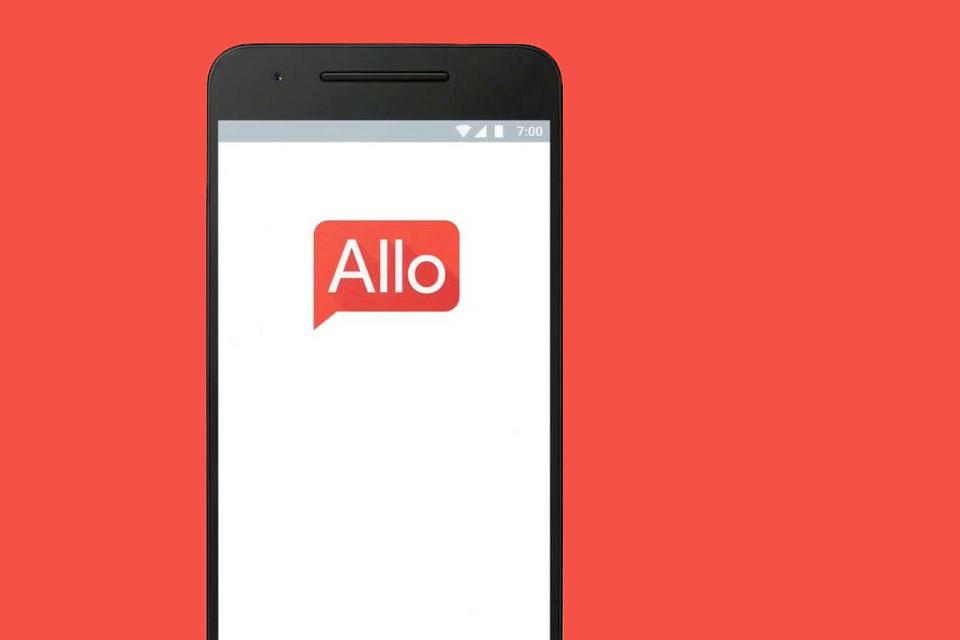 Imagem de O WhatsApp do Google chegou e se chama Allo no tecmundo