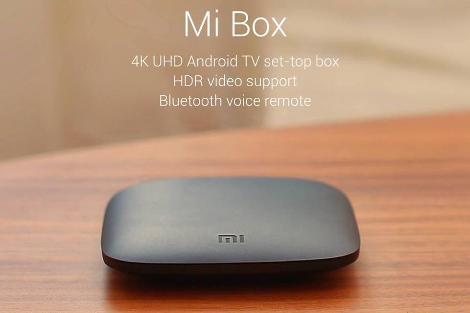 Imagem de Mi Box vem aí: Xiaomi trará set-top box com suporte a 4K para o Ocidente no tecmundo