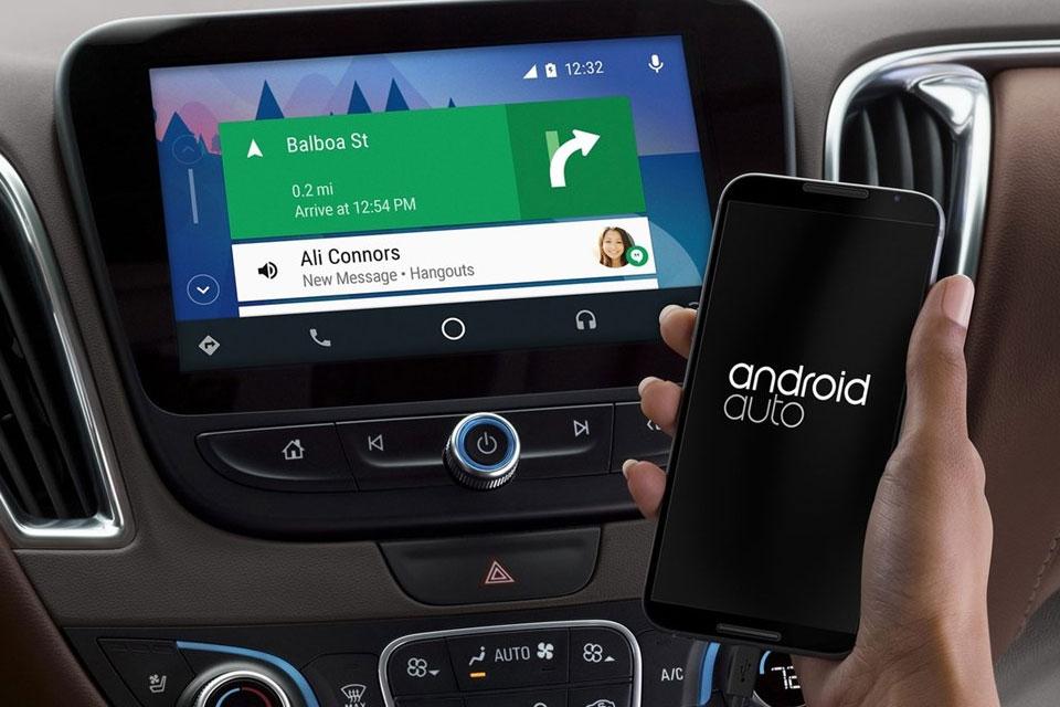 Imagem de Android Auto vai funcionar em qualquer veículo com sistema multimídia no tecmundo