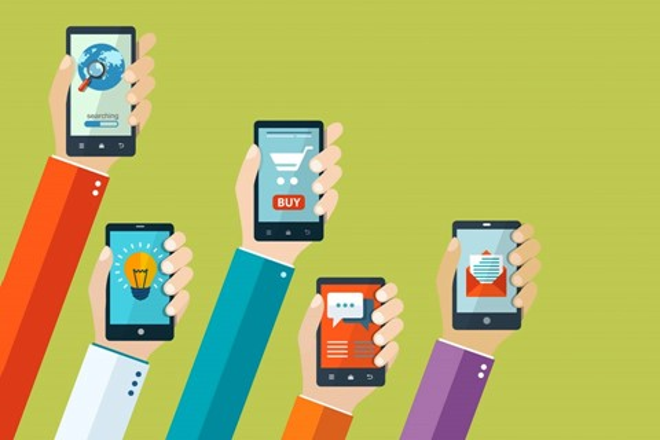 Imagem de Brasil tem o mercado mais competitivo para aplicativos móveis no tecmundo