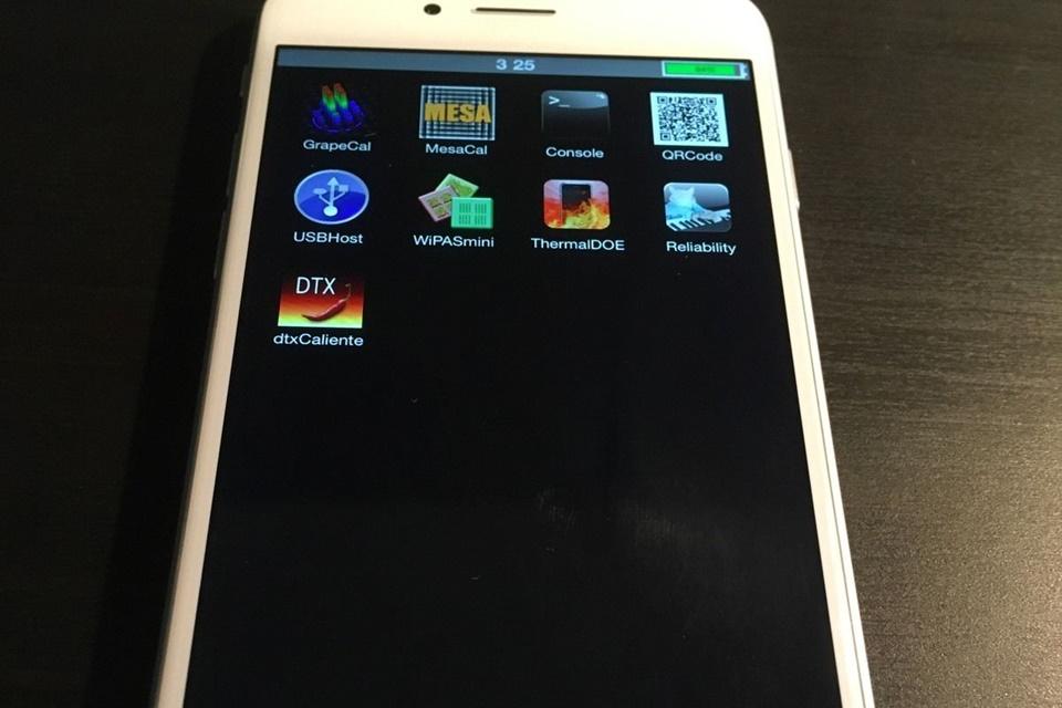 Imagem de Quer pagar quanto? Protótipo do iPhone 6 é oferecido em leilão do eBay no tecmundo