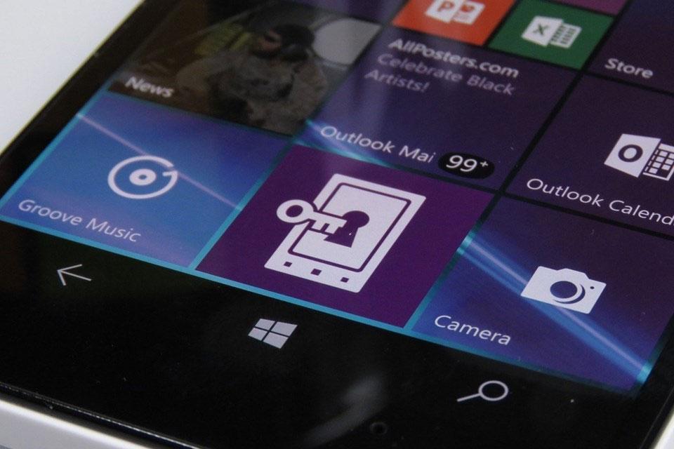 """Imagem de Microsoft confirma a função de toque-duplo para """"acordar"""" dispositivos no tecmundo"""