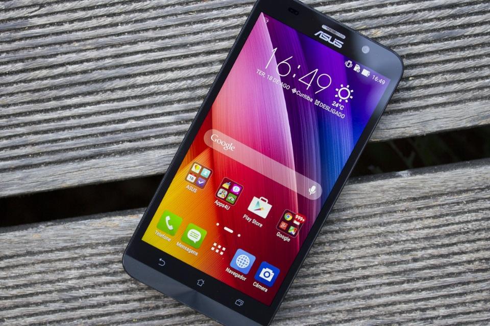 Imagem de Compre um celular e ganhe outro em promoção incrível da ASUS no tecmundo
