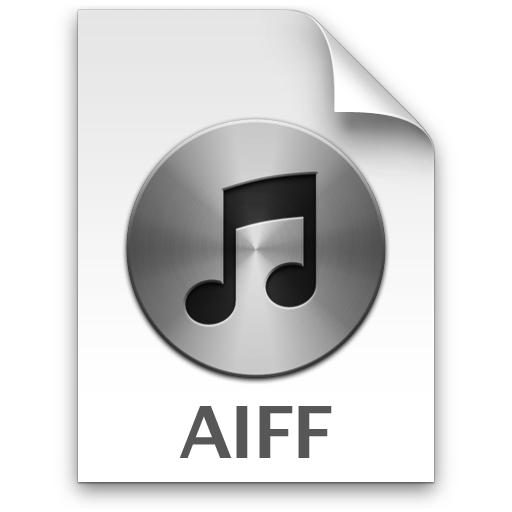 musica aiff