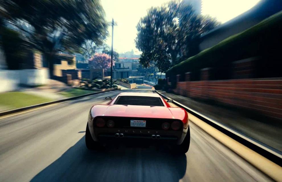 Imagem de O que é o Motion Blur nos games? Esse vídeo explica no tecmundo