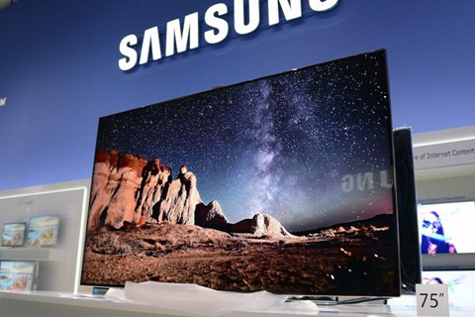 Imagem de Rumor: Samsung pode lançar primeiras TVs QLED em até dois anos no tecmundo