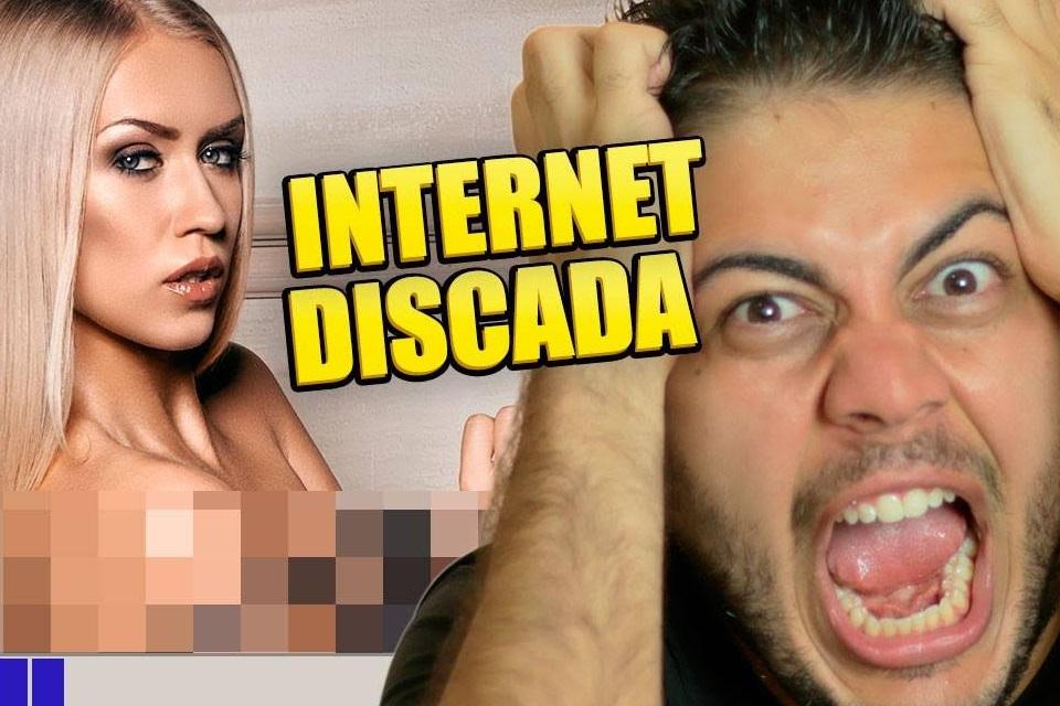Imagem de Nerd Show relembra como era a dura vida de quem usava internet discada no tecmundo