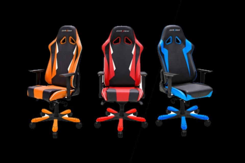 Imagem de Investimento: as melhores cadeiras gamer para jogar no PC ou no video game no tecmundo