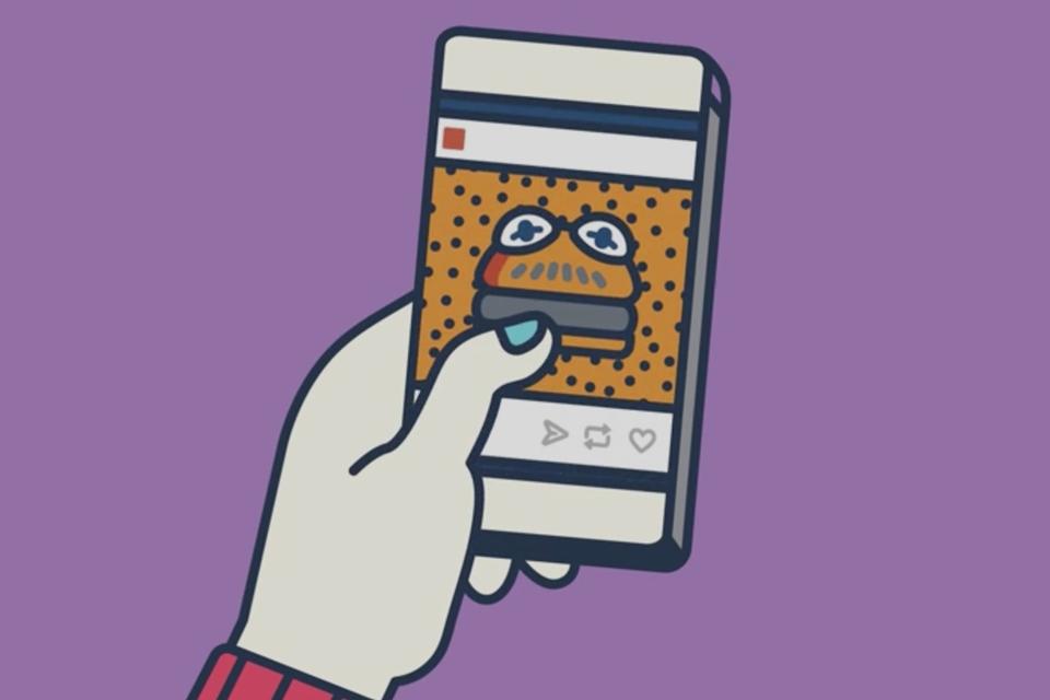 Imagem de Tumblr: como criar uma conta e publicar fotos com hyperlinks nas legendas no tecmundo
