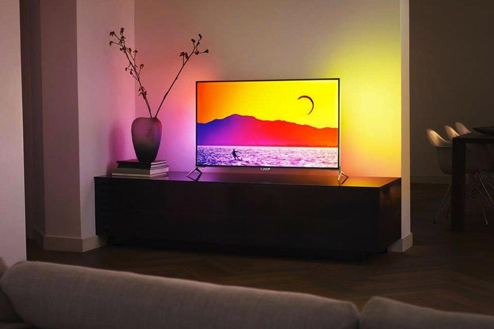 Imagem de Smart TVs da Philips já contam com app Globo Play no tecmundo