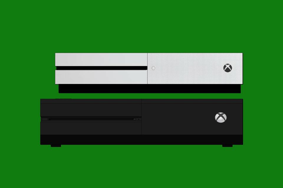 Imagem de Tudo sobre o novo Xbox One S: 40% menor, com HDR e por apenas US$ 299 no tecmundo