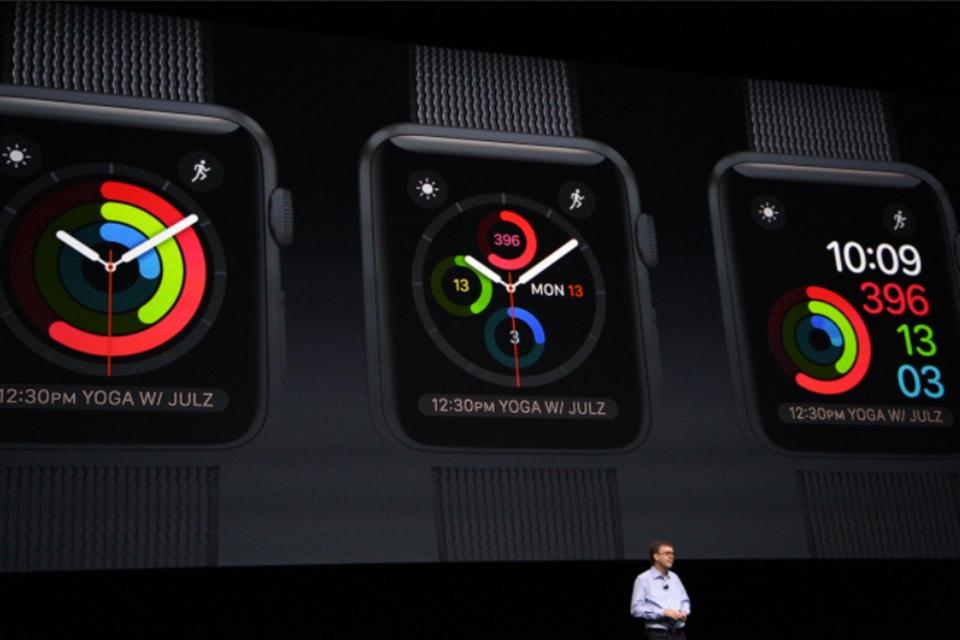 Imagem de Desenvolvedores já podem baixar versão Beta do watchOS 3 no tecmundo