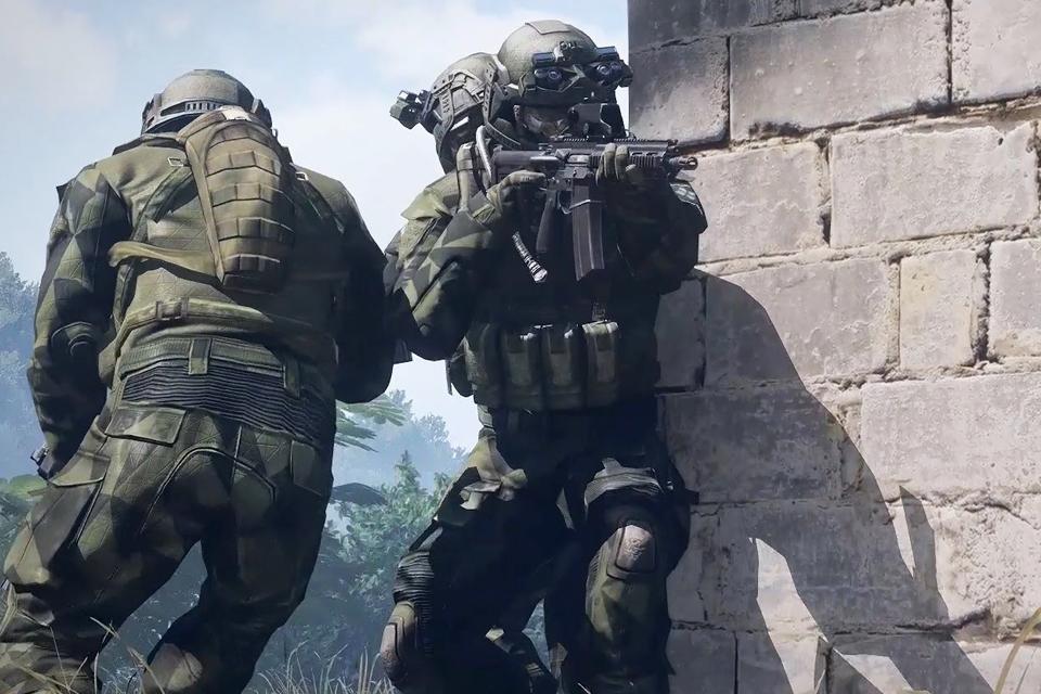 Imagem de Arma 3 receberá nova DLC no dia 11 de julho [vídeo] no tecmundo