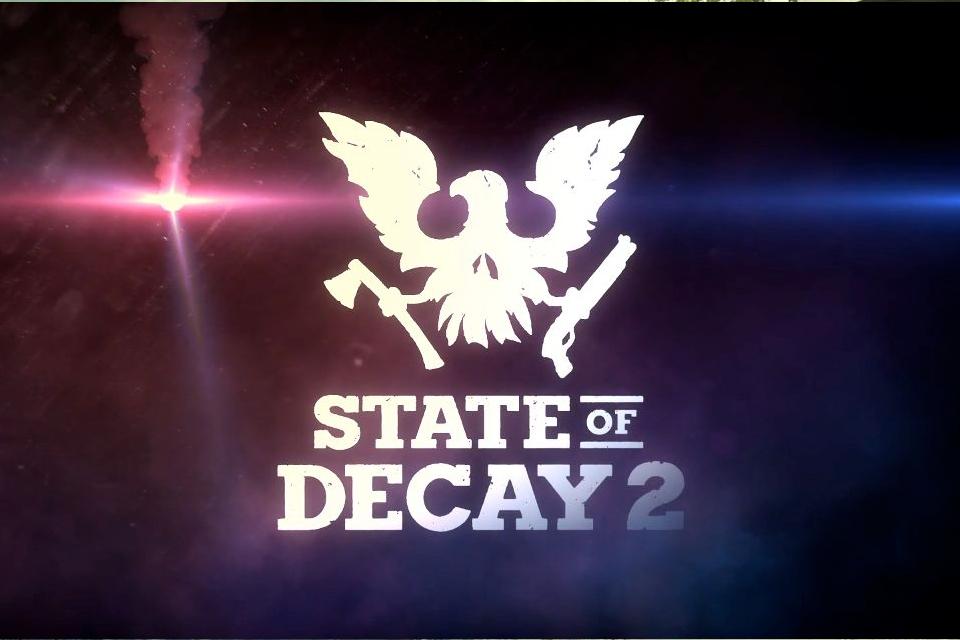 Imagem de Anunciado para Xbox One e PC, State of Decay 2 trará sistema de comunidade no tecmundo