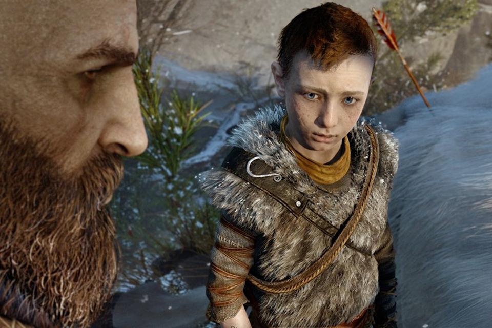 Imagem de Reboot ou continuação? Entenda melhor o Kratos do novo God of War no tecmundo