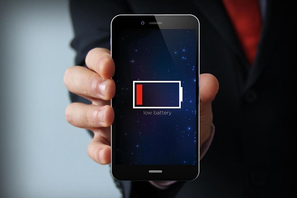Imagem de Android: o guia definitivo com 20 dicas para quem quer economizar bateria no tecmundo