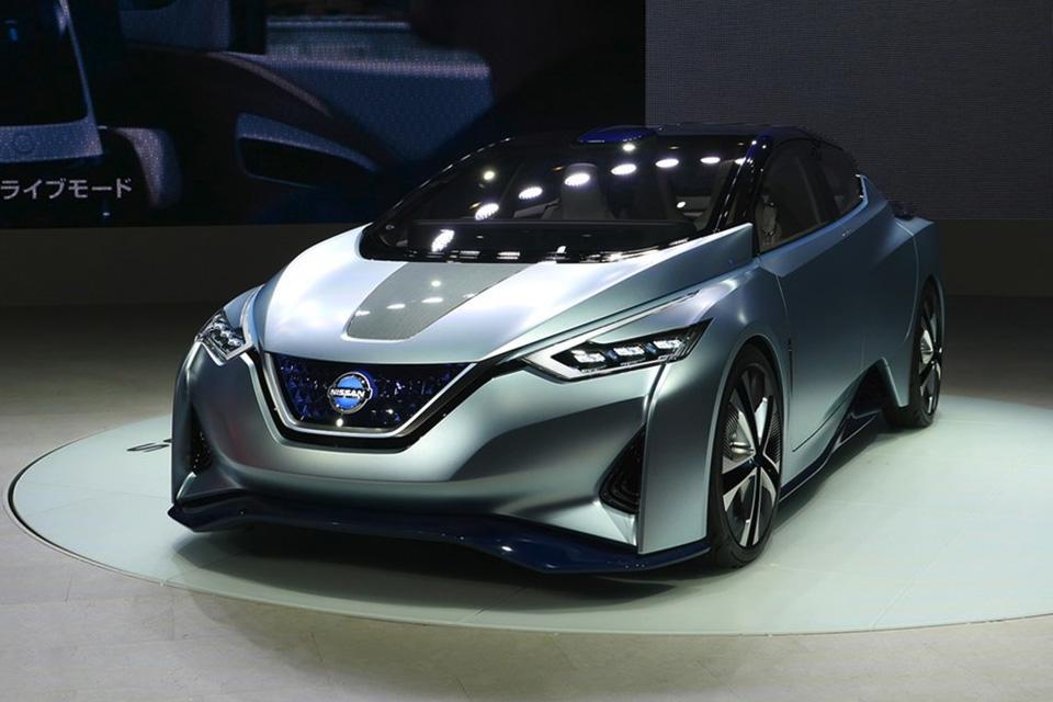 Imagem de Nissan trabalha em carro híbrido com bioetanol e autonomia de 600 km no tecmundo