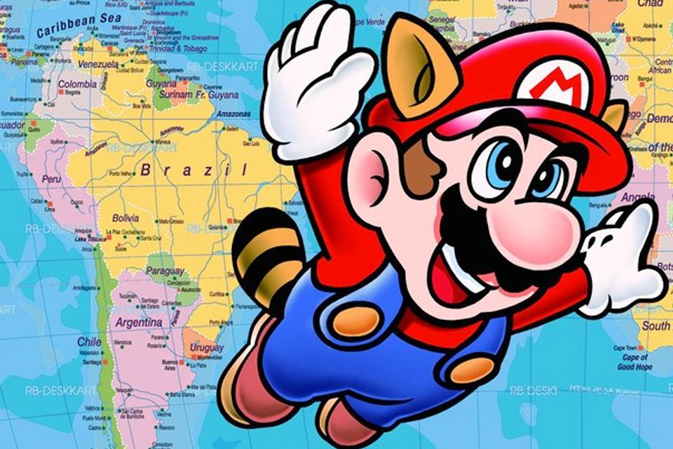 Imagem de Vai, Brasil! Nintendo revela que pretende retornar ao país futuramente no tecmundo