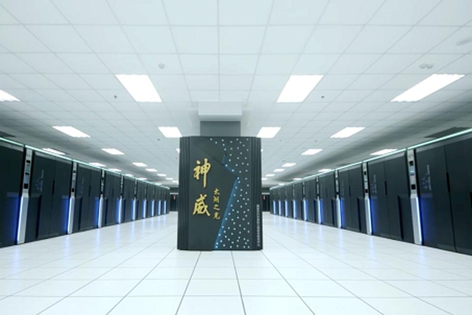 Imagem de Made-in-China: supercomputador 100% chinês é o mais rápido do mundo no tecmundo