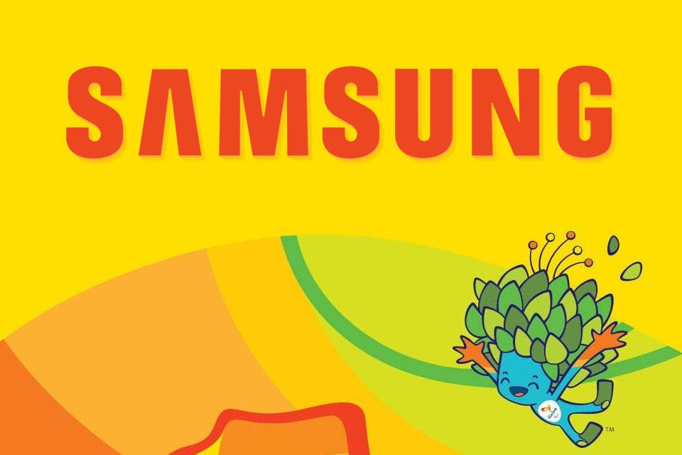 Imagem de Galaxy S7 Edge pode ganhar edição comemorativa para as Olimpíadas no tecmundo