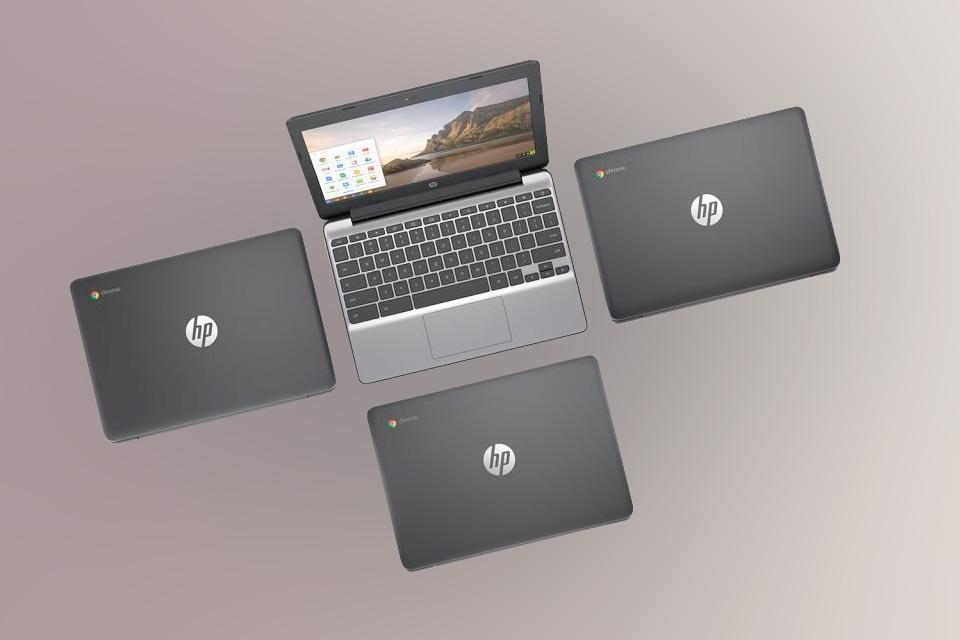 Imagem de Novo Chromebook de 11 polegadas da HP já vem com touchscreen no tecmundo