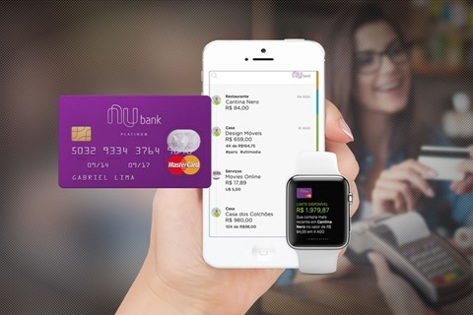 Imagem de Como recuperar a senha do seu cartão de crédito Nubank no tecmundo