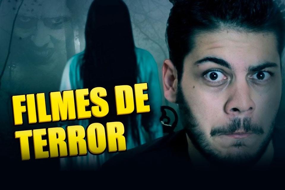 Imagem de Tenha medo e confira os 5 filmes mais assustadores de todos os tempos no tecmundo