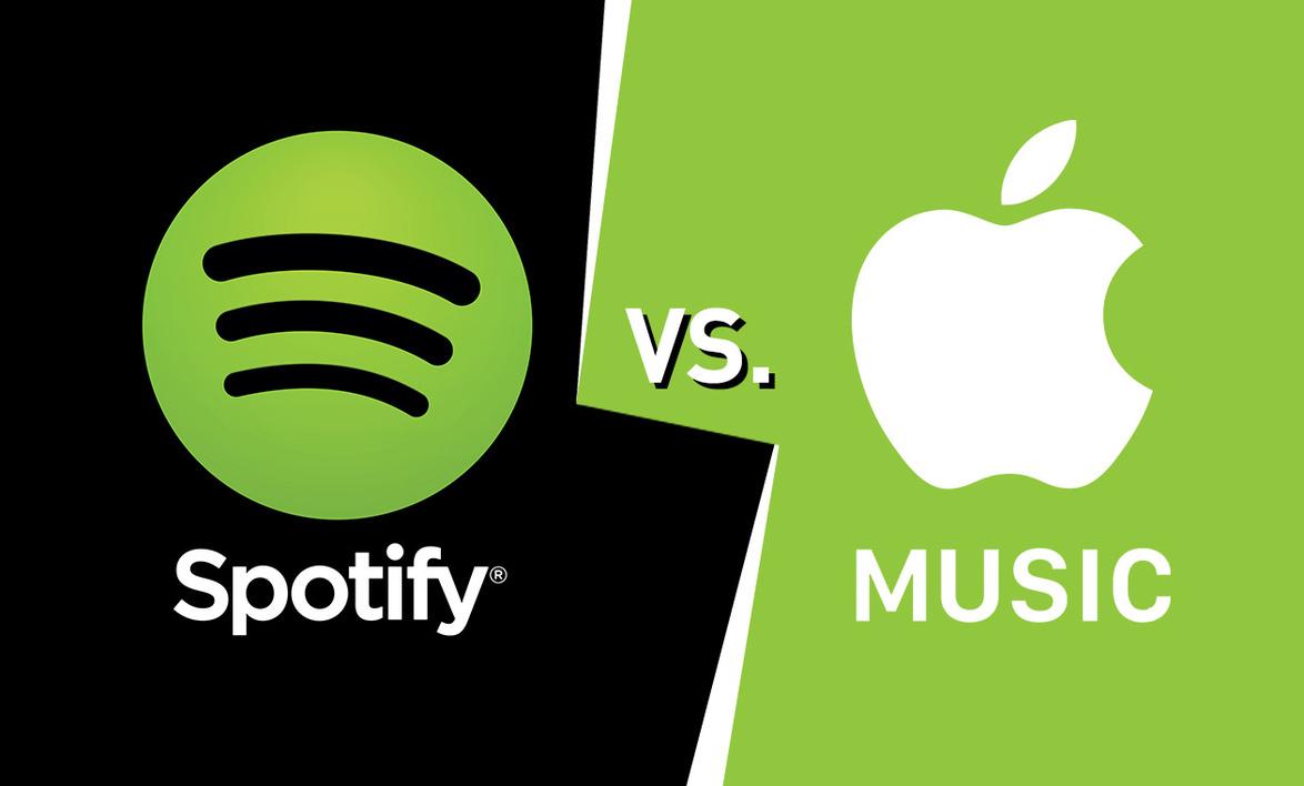 """Imagem de Spotify: """"Apple não aprovou a nova versão do app para evitar competição"""" no tecmundo"""