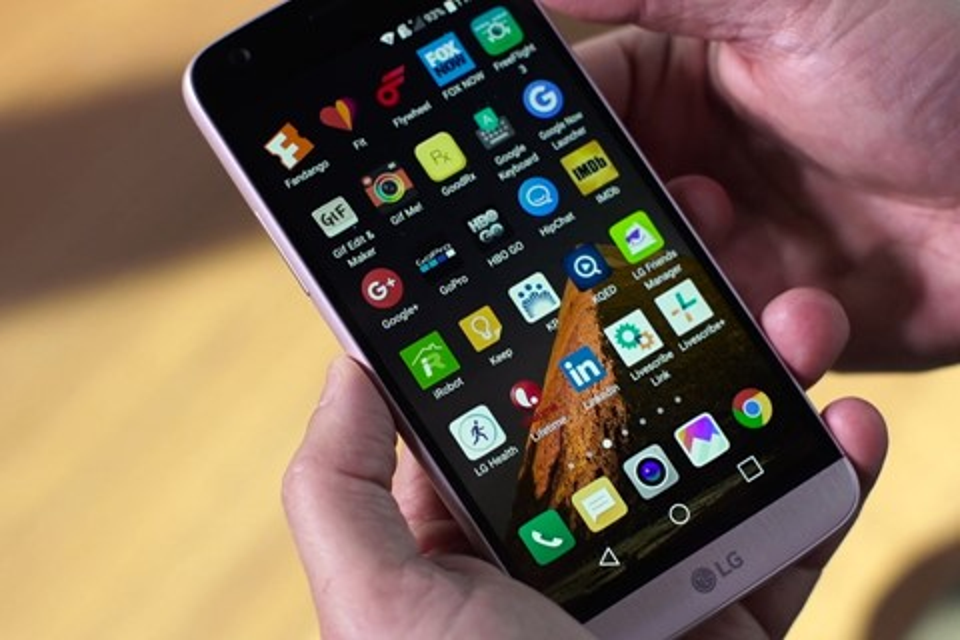 Imagem de Horizontal ou vertical? Como mudar a exibição da gaveta de apps no Android no tecmundo
