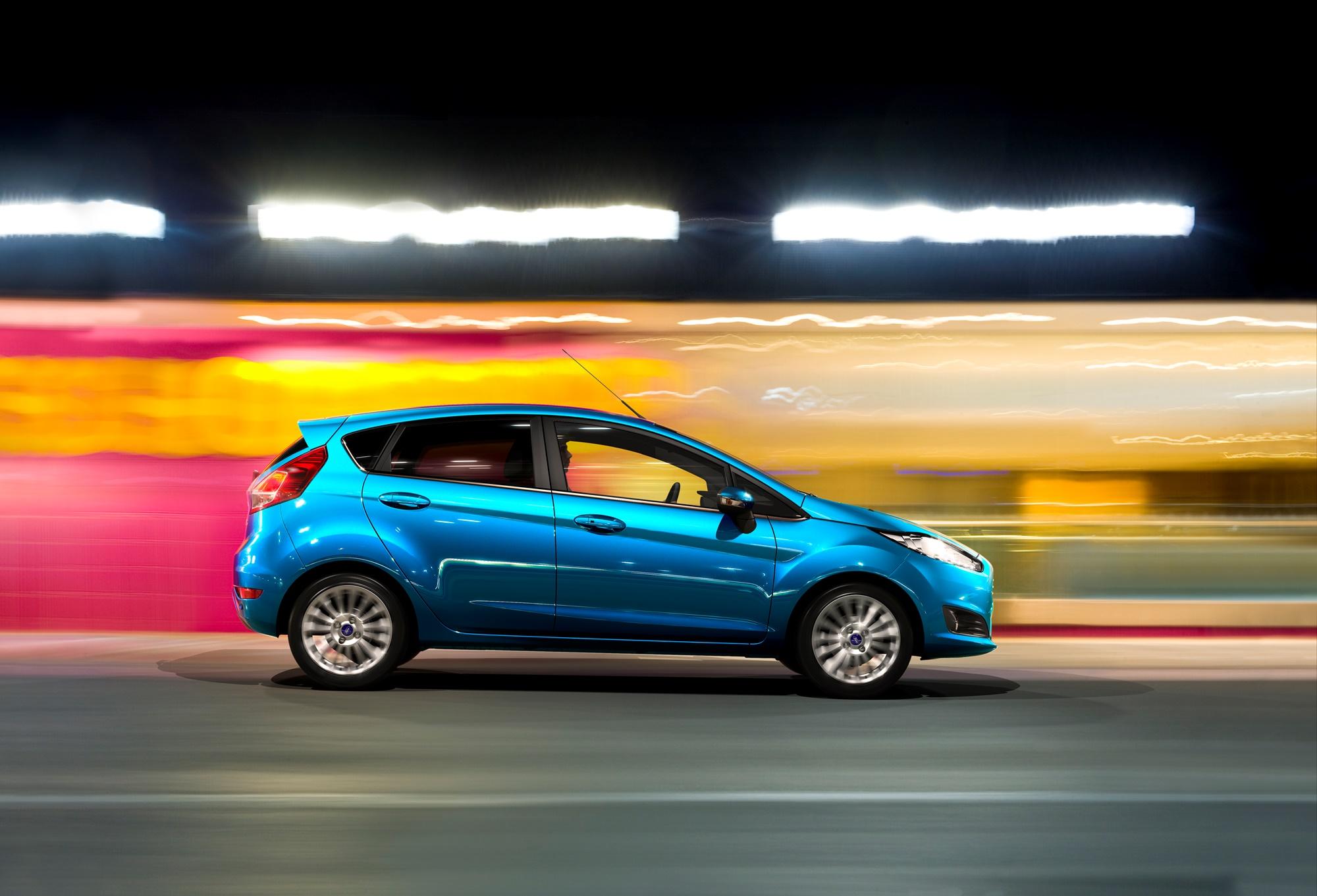 Imagem de Ford Fiesta Ecoboost: motor pequeno, desempenho grande... E preço alto no tecmundo