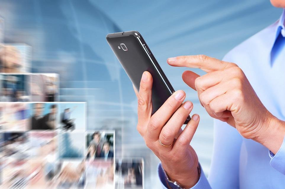 Imagem de Saiba como controlar um PC usando o seu celular no tecmundo