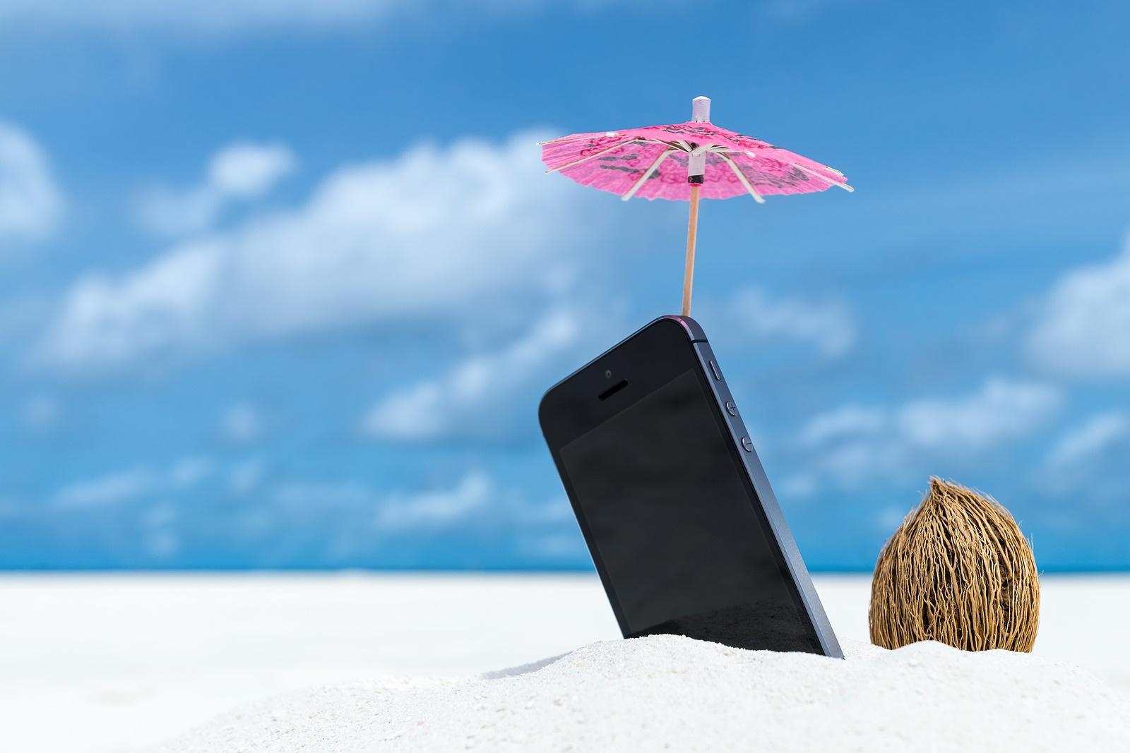 Imagem de 5 apps para você aproveitar melhor as férias de julho no tecmundo