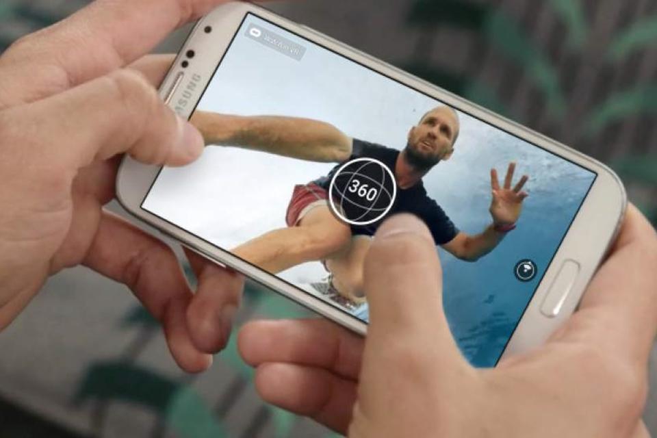 Imagem de Como fazer para postar fotos em 360 graus no Facebook no tecmundo