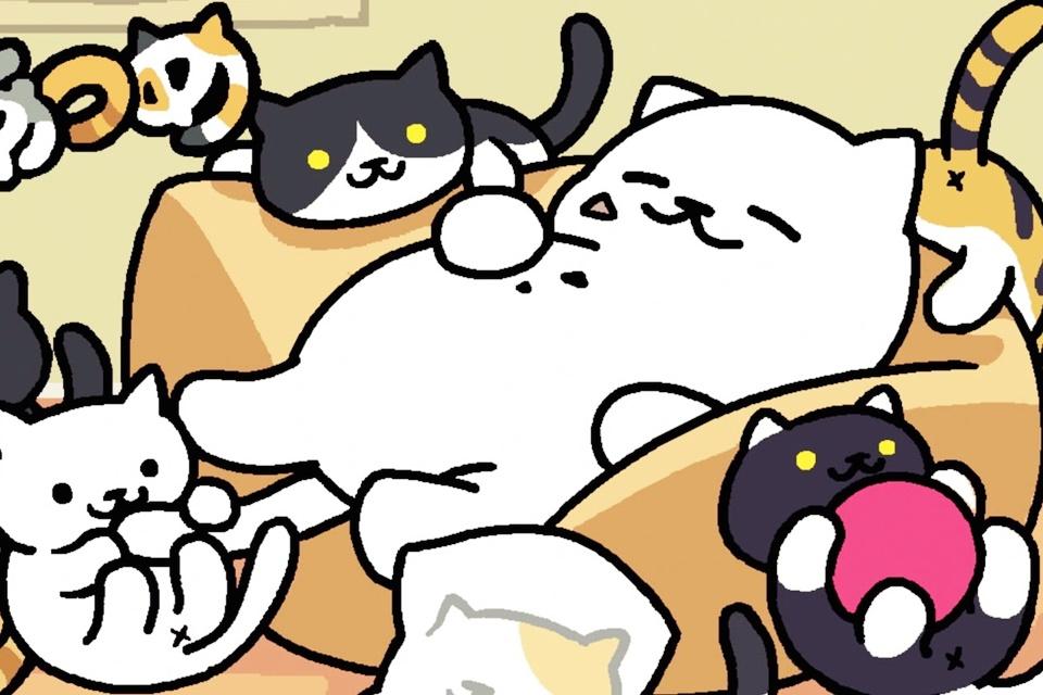 Imagem de Android Neko! Nougat terá mini game com coleção de gatos; veja como jogar no tecmundo