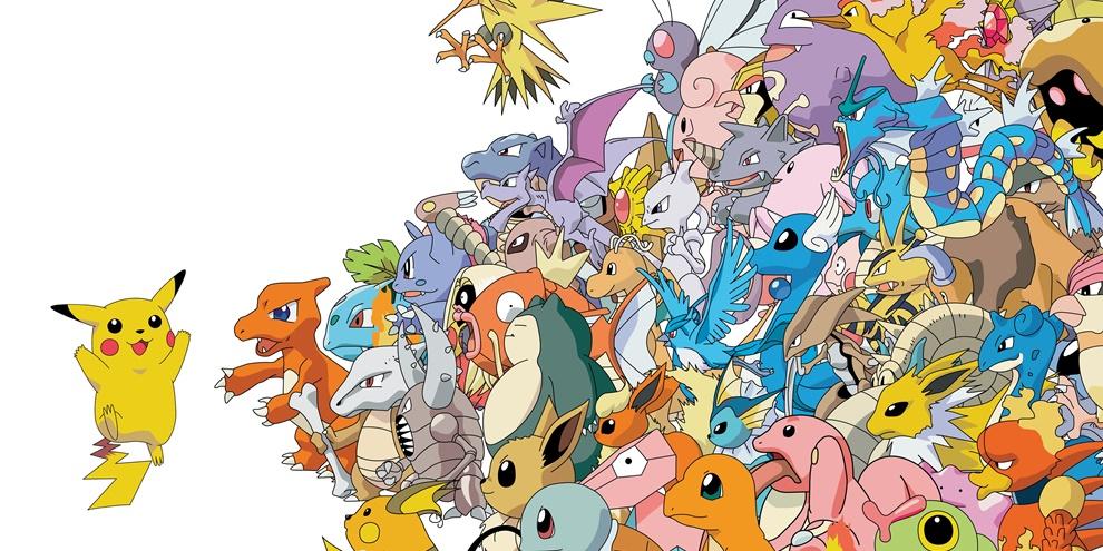 Imagem de Pokémon GO: saiba quais são as categorias de raridade de Pokémons no tecmundo
