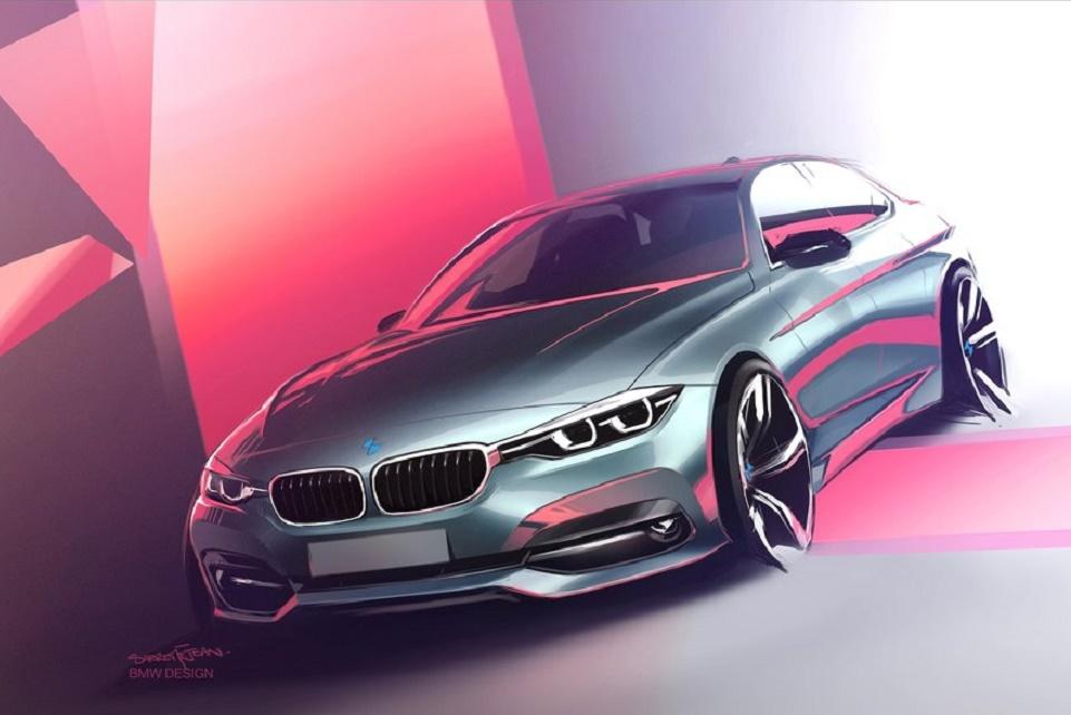Imagem de BMW bate de frente com a Tesla ao lançar modelo elétrico na Série 3 no tecmundo