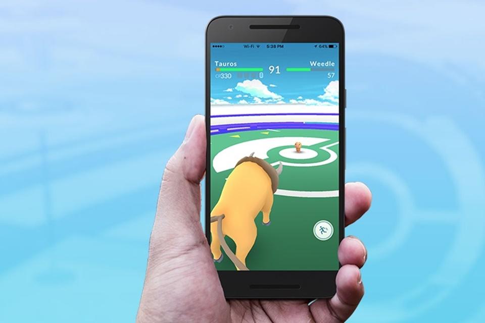 Imagem de Destrincharam o jogo: veja quais são os pokémons mais fortes de Pokémon GO no tecmundo