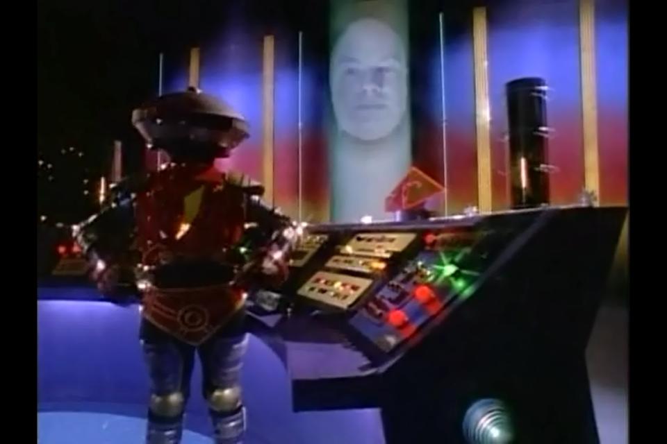 Imagem de Power Rangers: filme terá robô Alpha 5 e Dinozords dos heróis no tecmundo