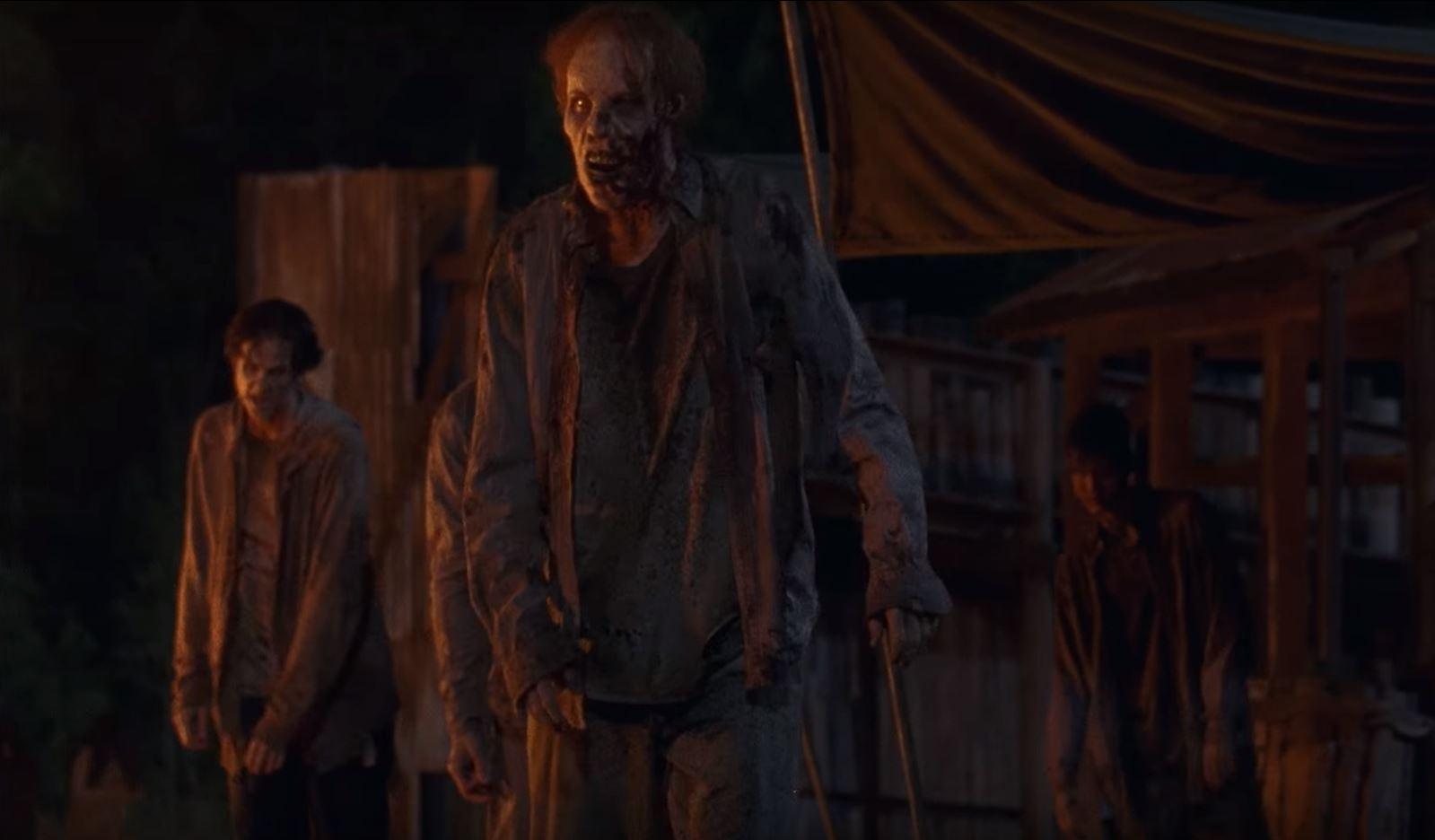 Imagem de The Walking Dead: 7ª temporada ganha trailer na Comic-Con no tecmundo