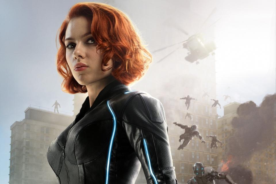 Imagem de Joss Whedon, de Vingadores, dá razões para dirigir filme da Viúva Negra no tecmundo