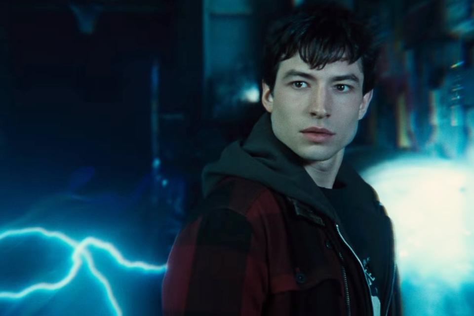 Imagem de Esquadrão Suicida pode ter participação surpresa de outro herói da DC  no tecmundo