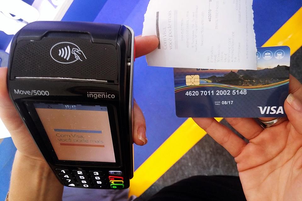 Imagem de RioCard Duo 2016: novo cartão da Visa une funções de transporte e pré-pago no tecmundo