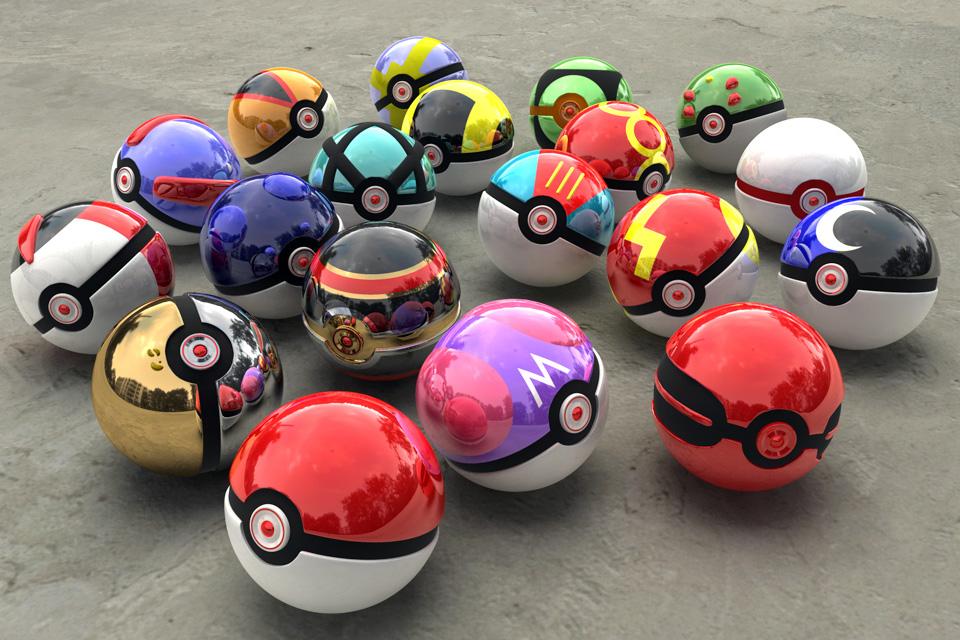 Imagem de Pokémon GO: saiba como lançar pokébolas e ter bônus com arremessos curvos no tecmundo
