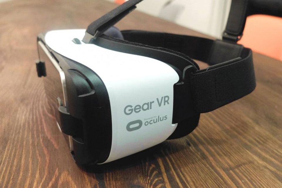 Imagem de Ainda melhor: Samsung anuncia nova versão do Gear VR no tecmundo