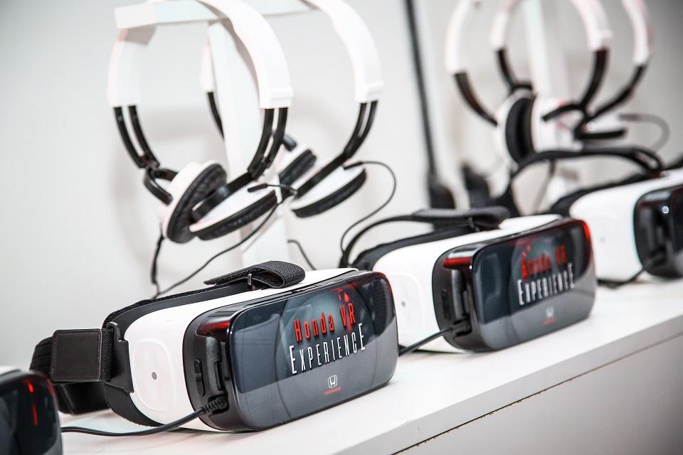 Imagem de Conheça o novo Honda Civic Geração 10 em realidade virtual no tecmundo