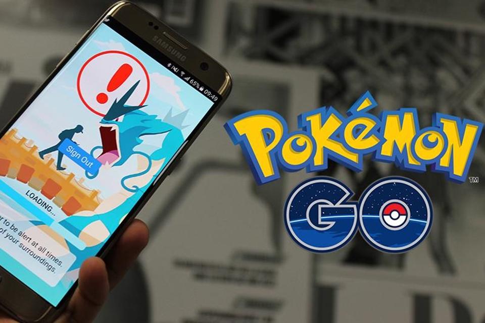 Imagem de Pokémon GO: como resolver os principais problemas e bugs no tecmundo