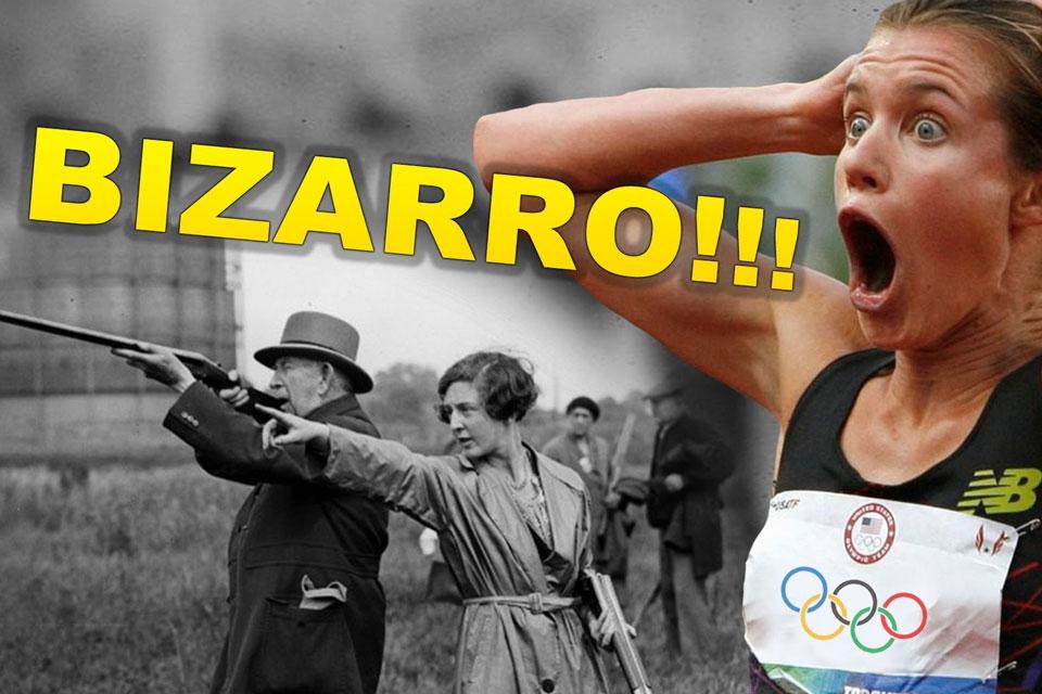 Imagem de Conheça 12 esportes bizarros que já estiveram nas Olimpíadas [vídeo] no tecmundo